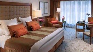 Mandarin Oriental Hong Kong 5* Гонконг(Отель Mandarin Oriental Hong Kong 5* Гонконг Отель располагает видом на гавань Виктория. В отеле Mandarin Oriental есть элегантн..., 2016-01-05T09:28:55.000Z)