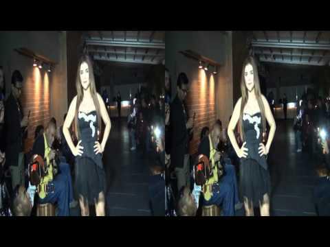 3D UHD  Pamela Quinzi  Kilame Holidays  Fashion Show