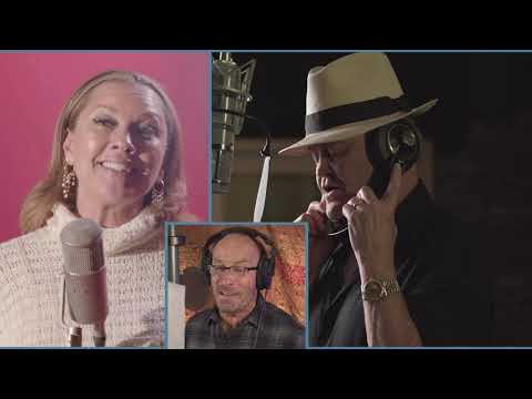 Bill Reed - VIDEO-Country Stars Salute Mr. Rogers!