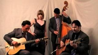 Lady Be Good | Jonny Hepbir Quartet | UK & International Jazz Band Hire