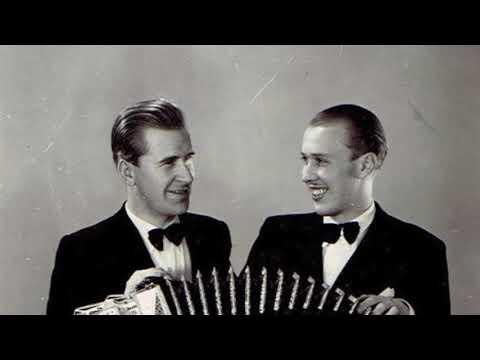 Olle Johnny Sveriges Radio 1959