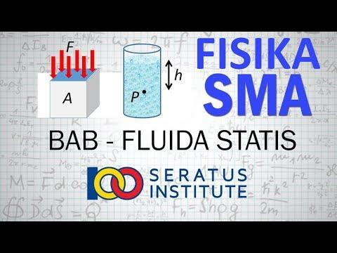 10 - Bab 7 FLUIDA STATIS (Besaran - Besaran Fisis)