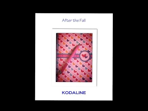 After The Fall by Kodaline - Lyrics