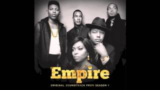 Remember The Music- Empire Cast (feat. Jennifer Hudson) Cover