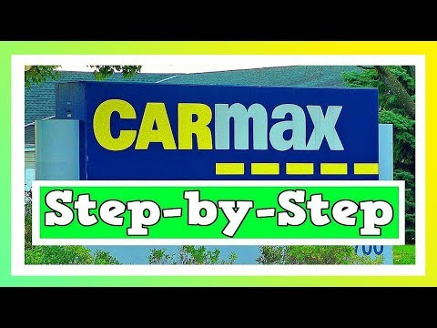 Carmax Review ~ How To Buy A Car From Carmax