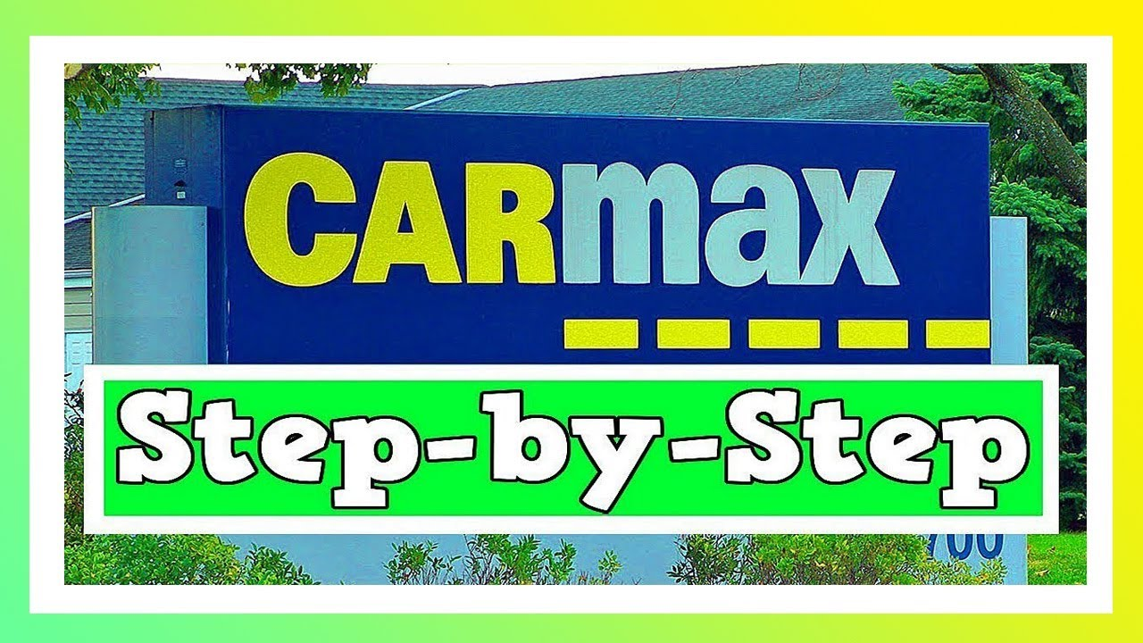 carmax review how to buy a car from carmax youtube. Black Bedroom Furniture Sets. Home Design Ideas
