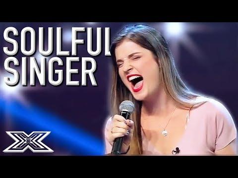 MESMERISING Jackson 5 Cover on The X Factor Romania 2018! | X Factor Global
