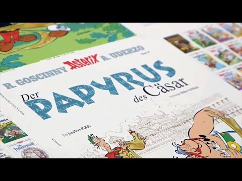 Asterix Neues Heft