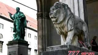 видео Туры в Мюнхен (Германия), цены на отдых в Мюнхене, купить горящие путевки из Москвы