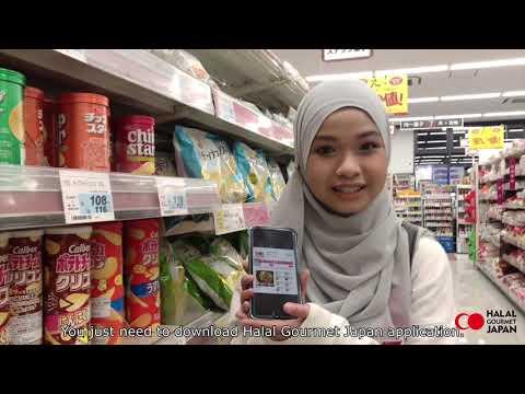 Halal Gourmet Japan - Apps on Google Play