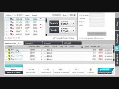 Como ganar dinero en forex youtube