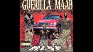 Watch Guerilla Maab Fondren  Main video