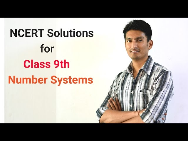 Exercise 1.1 - Question 2 (a,b)- NCERT/CBSE Solutions for Class 9th Maths | Number Systems