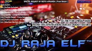 Download Lagu TERAKHIR NEW REMIX 2020 DJ RAJA ELF™ BATAM ISLAND (Req By Restu Afrianda) mp3