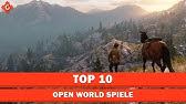 Open World SpieleTop 10