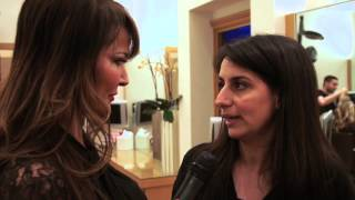Lizzie Cundy Inanch Hair Extensions