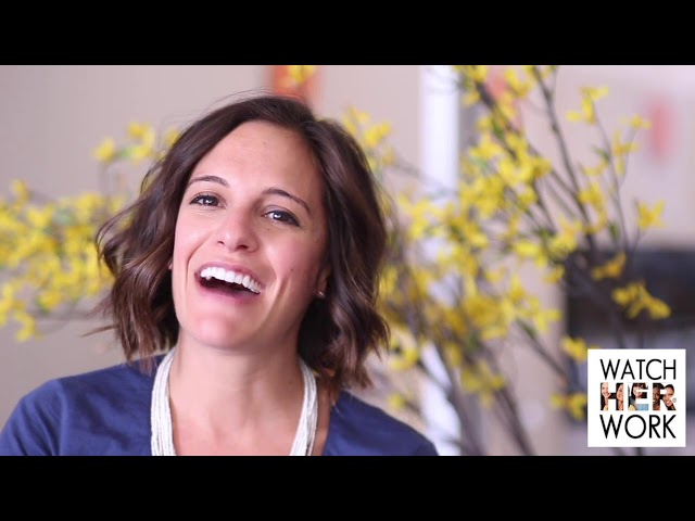 Entrepreneurship: Letting Your Employees Take Charge, Allie Danziger | WatchHerWorkTV