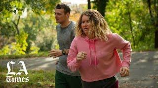 'Brittany Runs a Marathon' review by Kenneth Turan