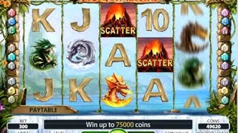 Dragon Island Best Online Winning Slots