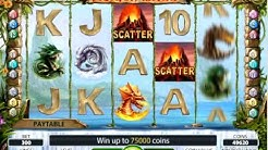 Dragon Island Best Online Winning Slots