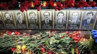 30 عاما مرَّتْ على كارثة تشيرنوبيل النووية…سْلافُوتِيتْشْ تتذكَّر الضحايا     26-4-2016