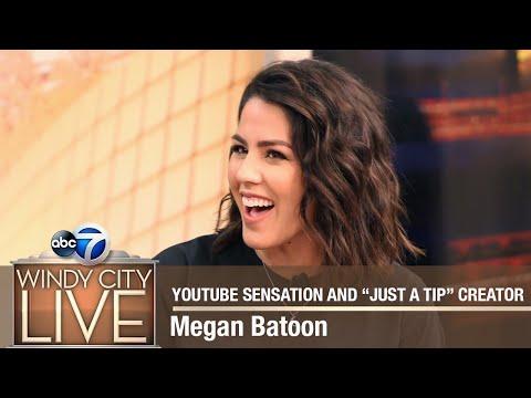 Megan Batoon talks new podcast