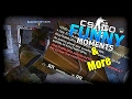 I'M SORRY AZZY!!- CS GO Funny Moments & More in Competitive