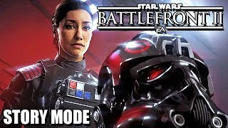 Star Wars Battlefront 2 Kampagne Gameplay German #01 - Iden Versio