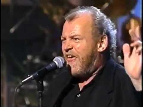 Joe Cocker on Late Night, August 28, 1992