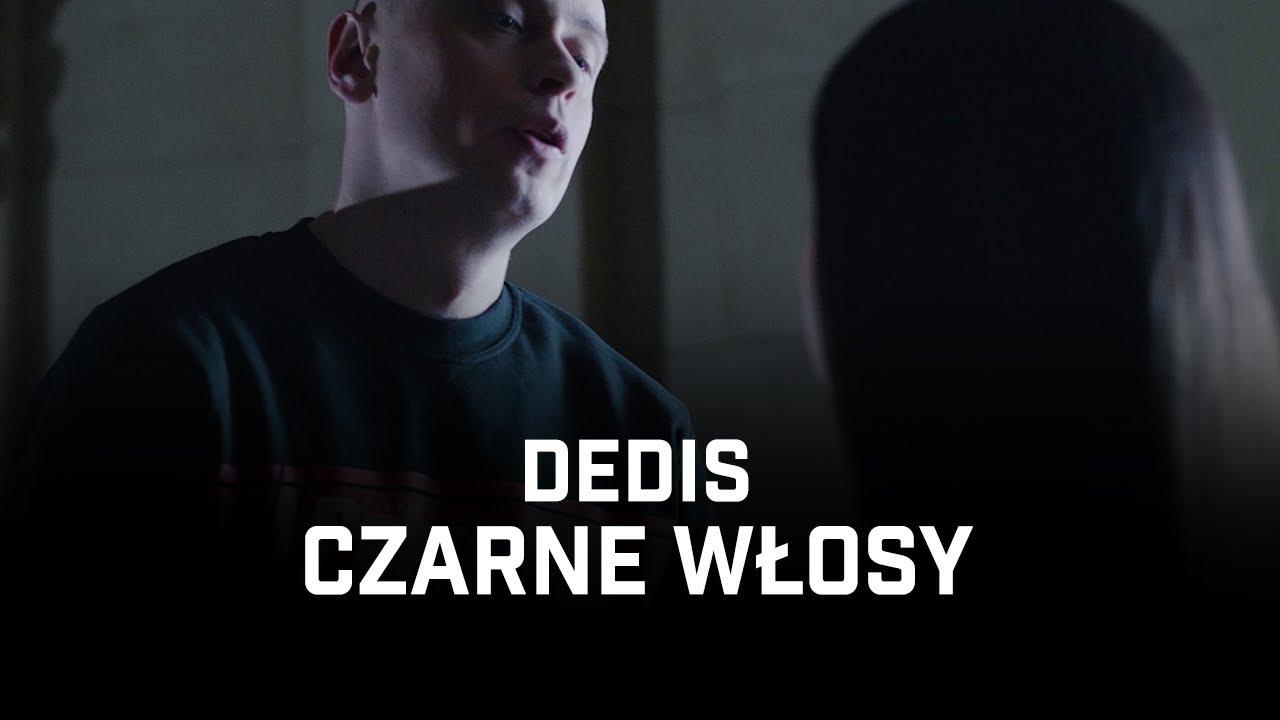 Dedis - Czarne włosy