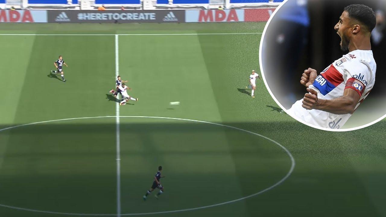 20 Buts Magiques en Ligue 1 2017/2018 !
