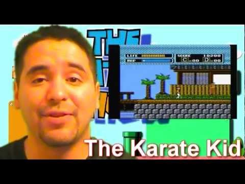 My Top Five NES Games   8-Bit Eric