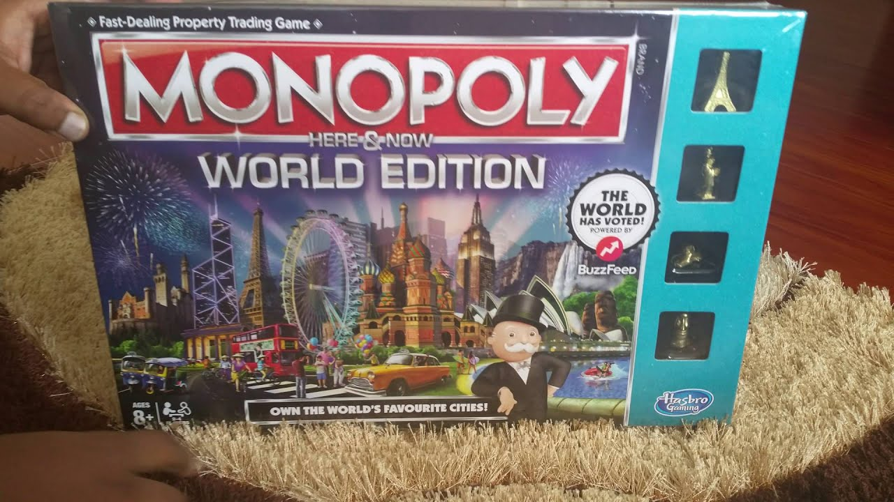 Monopoly Here And Now Free Download Full Version For Pc