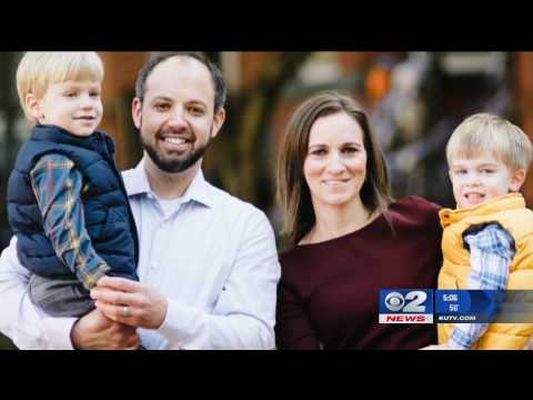 KUTV: Get to know VP candidate Mindy Finn