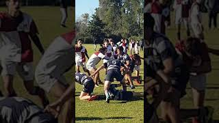 Santy Rugby 2019