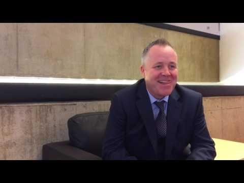 Live Snooker Q&A - Getting to know John Higgins