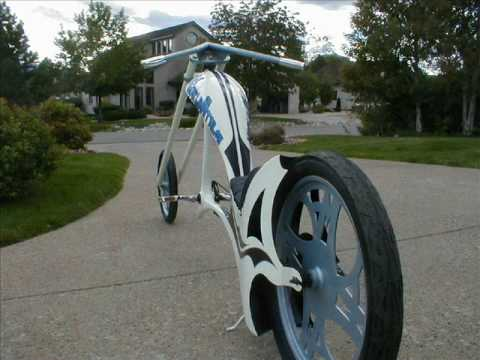 pictures of cruiser bikes and chopper bikes youtube. Black Bedroom Furniture Sets. Home Design Ideas