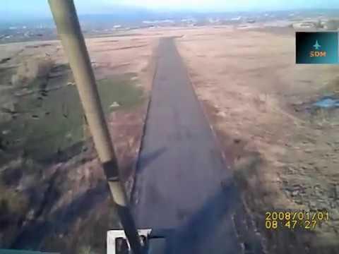 Первый самостоятельный полет, без подготовки и обучения на дельталете.