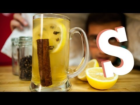 How to Cure a Cold ft. Mamrie Hart