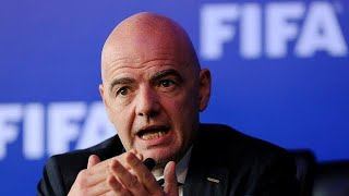 FIFA confirms video assistants will be used in World Cup Finals