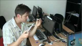 How to apply SoftXpand in a Multi-Seat Call Center for SMB (Small-Medium Business)