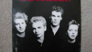 The Innocent - The Only Answer (Maxi Version) (1989) (Audio)