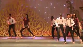 Slayin Sophomores: (Sophomore Dance)