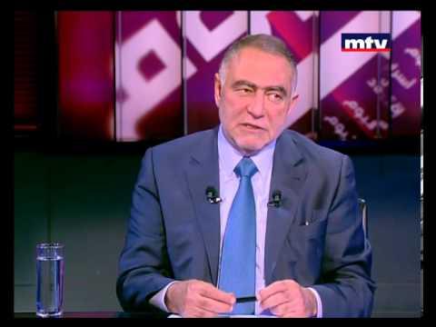 Beirut Al Yawm - Ahmad Ezz 24/03/2013