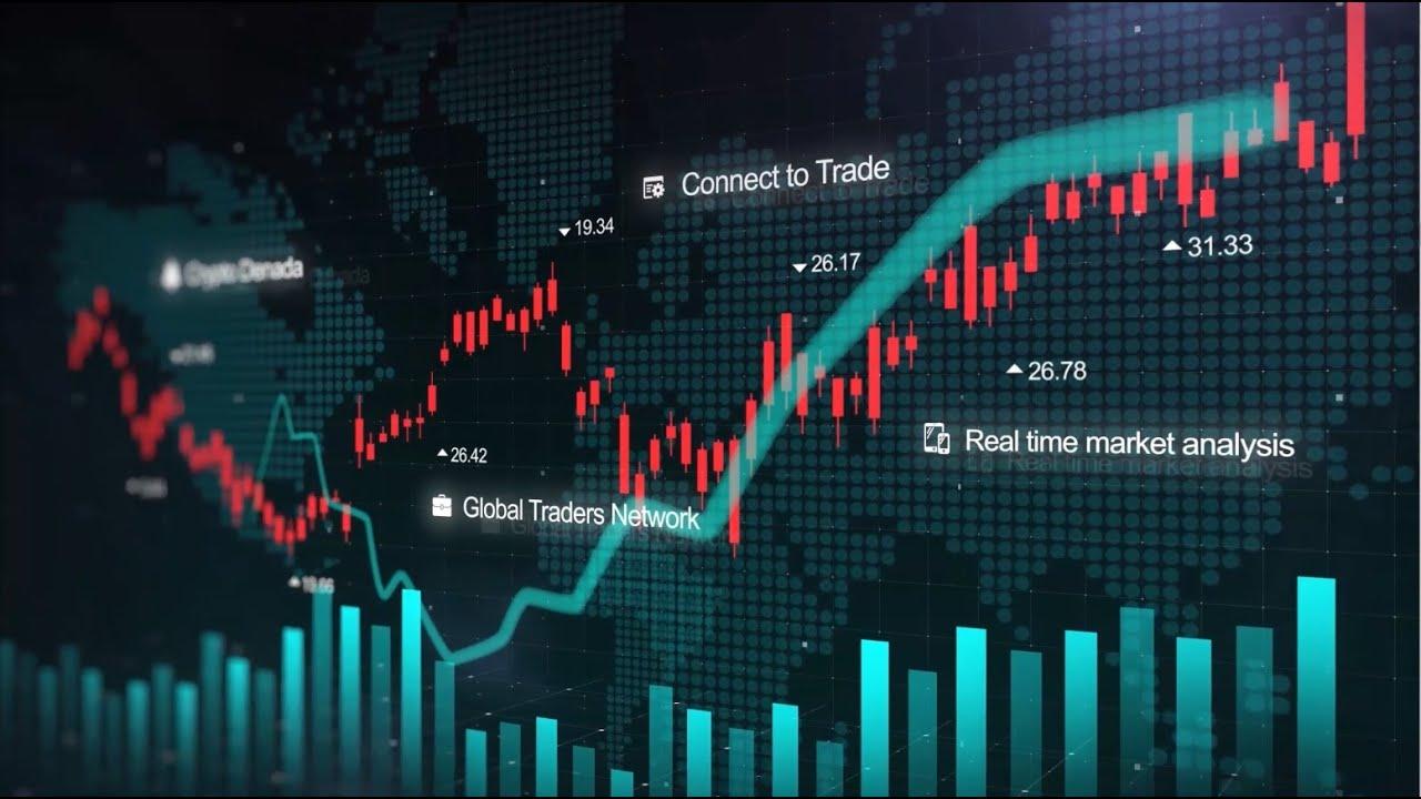 Social Trading on Crypto Denada 6