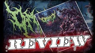 Review - Devast - Apocalyptic Human Extinction - Gorehouse Productions - Dani Zed