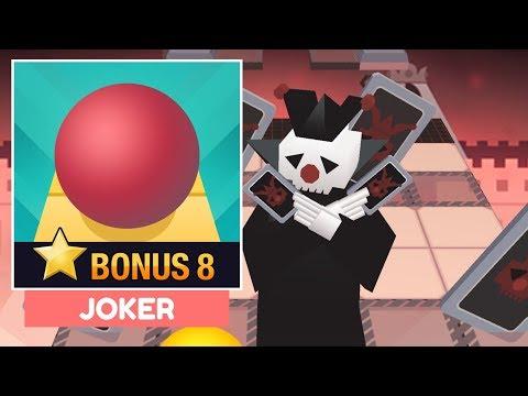 Rolling Sky - Joker