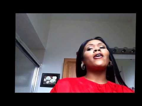 Anita baker- Lately cover by Arianna Green