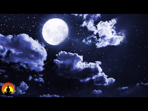 🔴 Deep Sleep Music 24/7, Meditation Music, Calming Music, Sleep Music, Relax, Study Music, Sleep