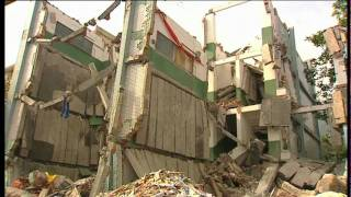 15 May 2008 - China Sichuan Quake - BBC Report